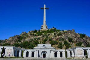 Экскурсия в Долину Павших в Испании