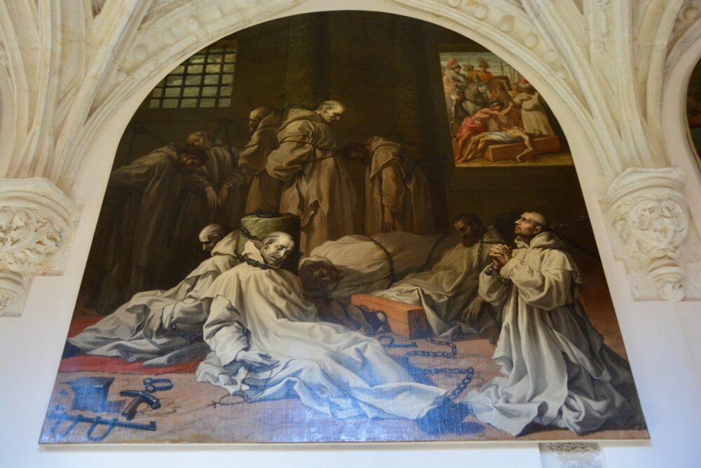 Монастырь Санта-Мария-де-Эль-Паулар