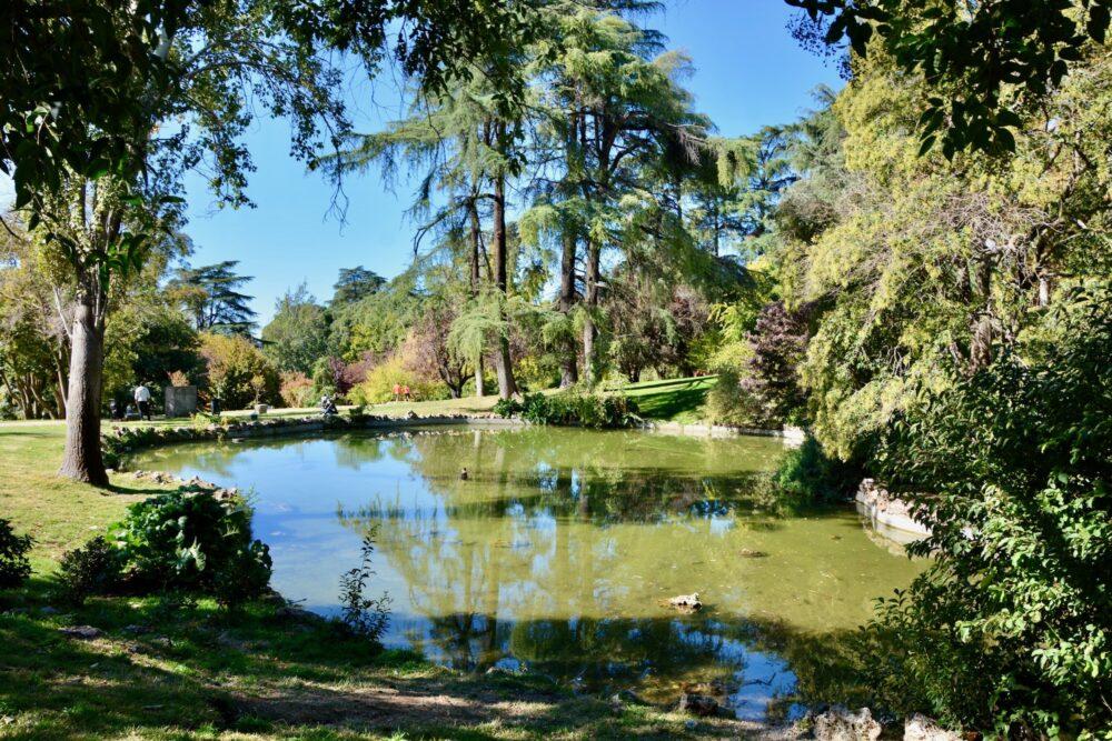 Парк дель-Эсте